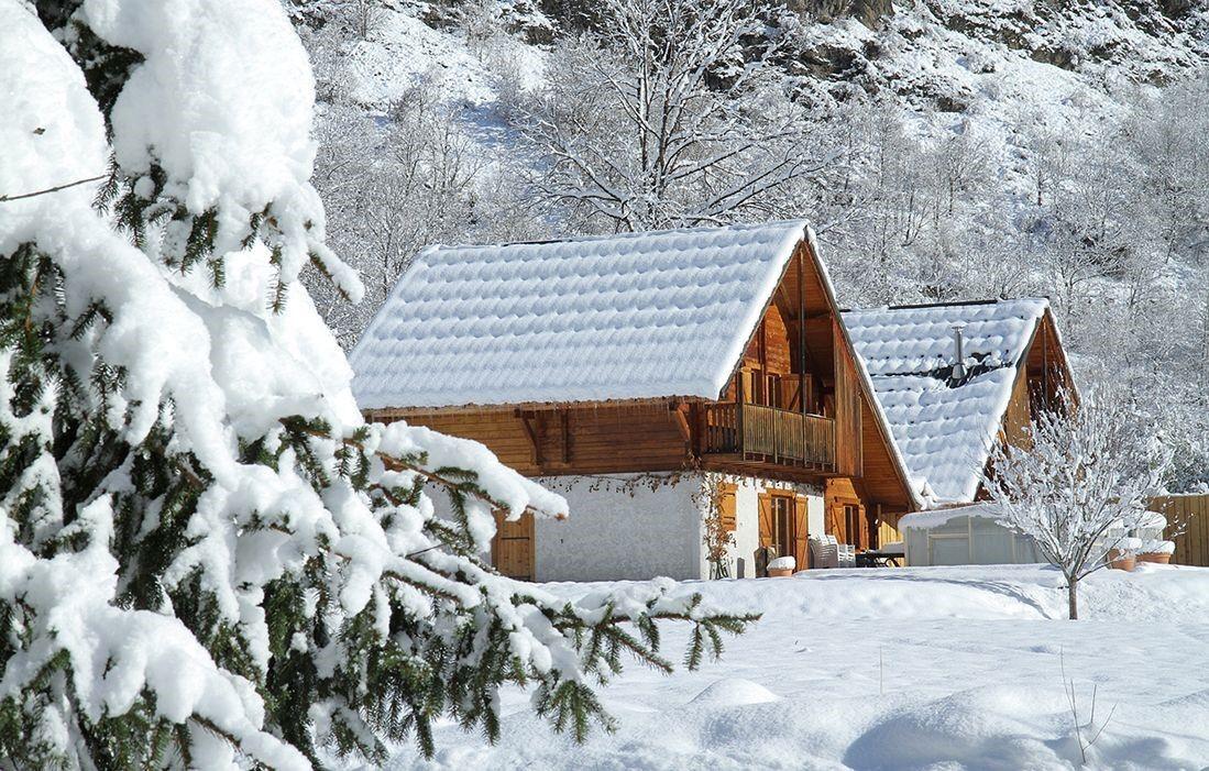 Les Deux Alpes - Chalet Odalys La Lauze