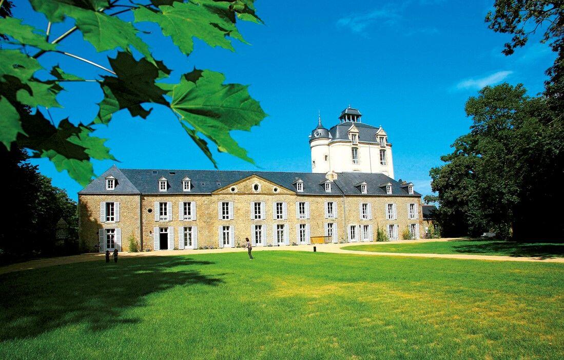 Erdeven - Résidence Prestige Odalys Le Château de Keravéon