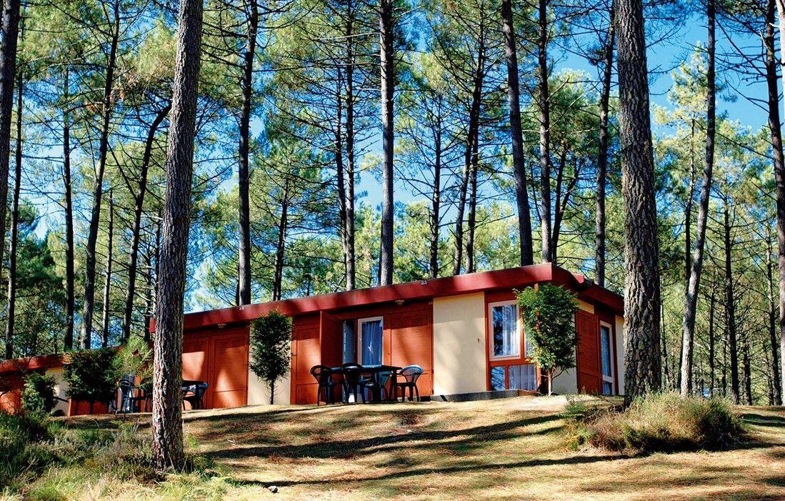 Léon - Camping Odalys Les Villages sous les Pins