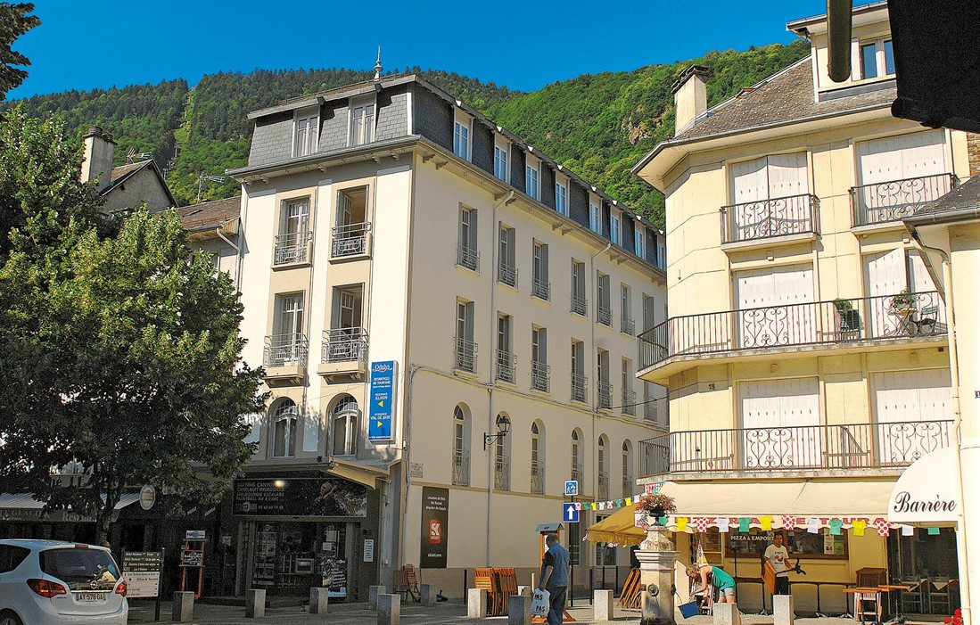 Luchon - Résidence Odalys Val de Jade