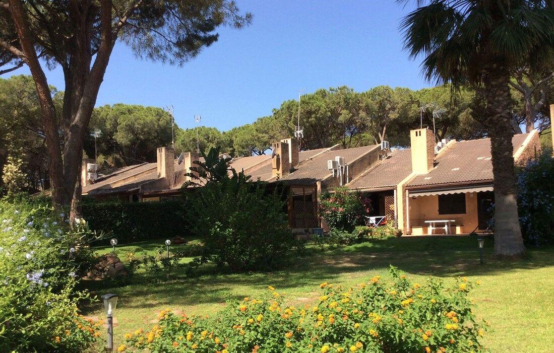 Santa Margherita Di Pula - Résidence Cala Verde