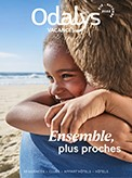 Catalogue Odalys Vacances Ete 2020