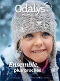 Catalogue Odalys Vacances Hiver 2020/2021