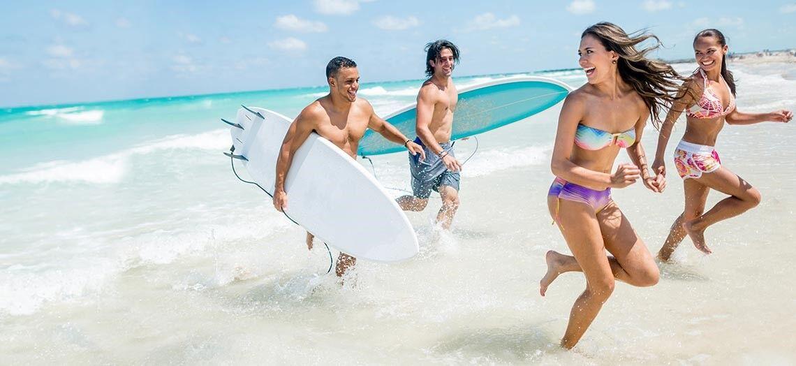 Enquête de satisfaction des vacanciers Odalys en été