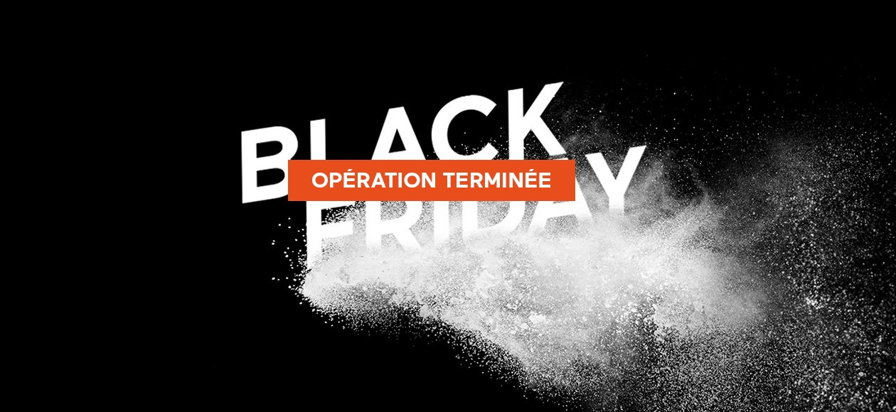 Conditions Offre Black Friday 2019