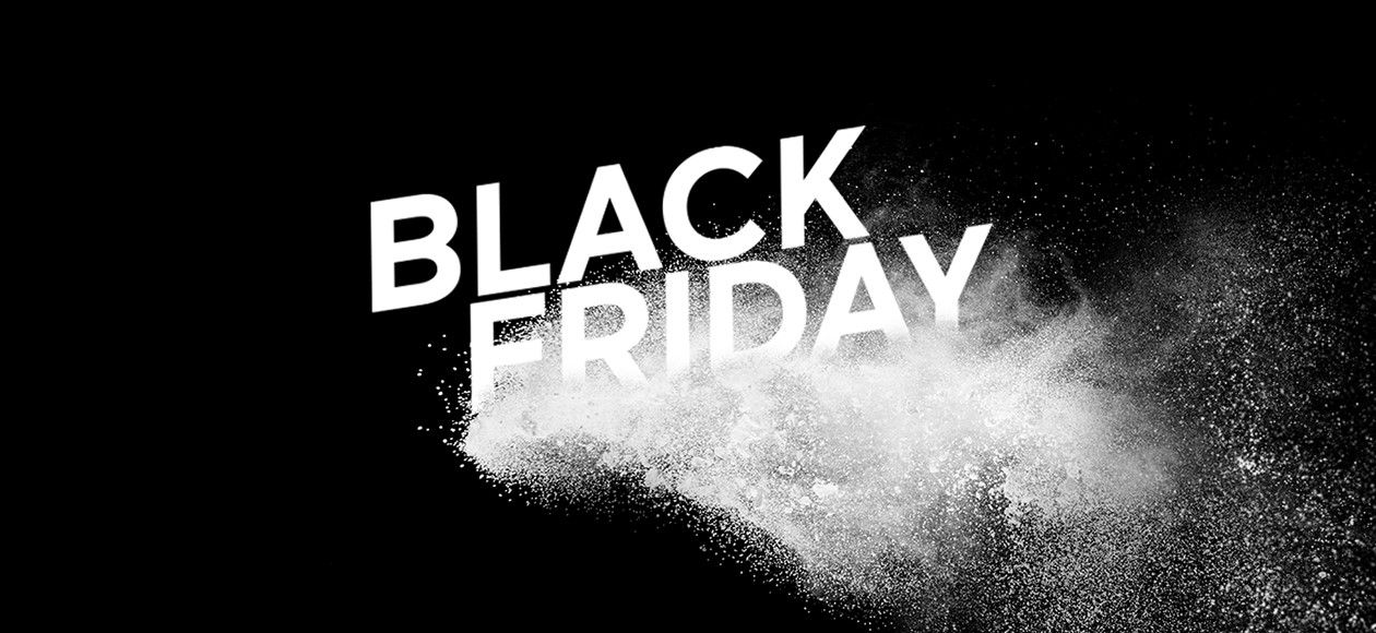 Black Friday 2019 Terms & Conditions