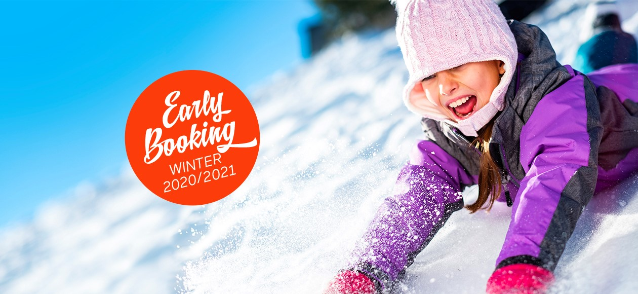 Conditions Early Booking Ski Bookings Winter 20-21