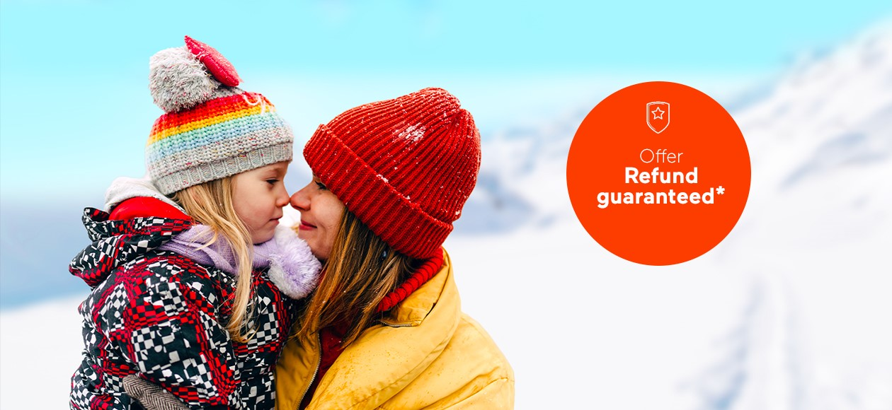 Refund Guaranteed Offer Conditions