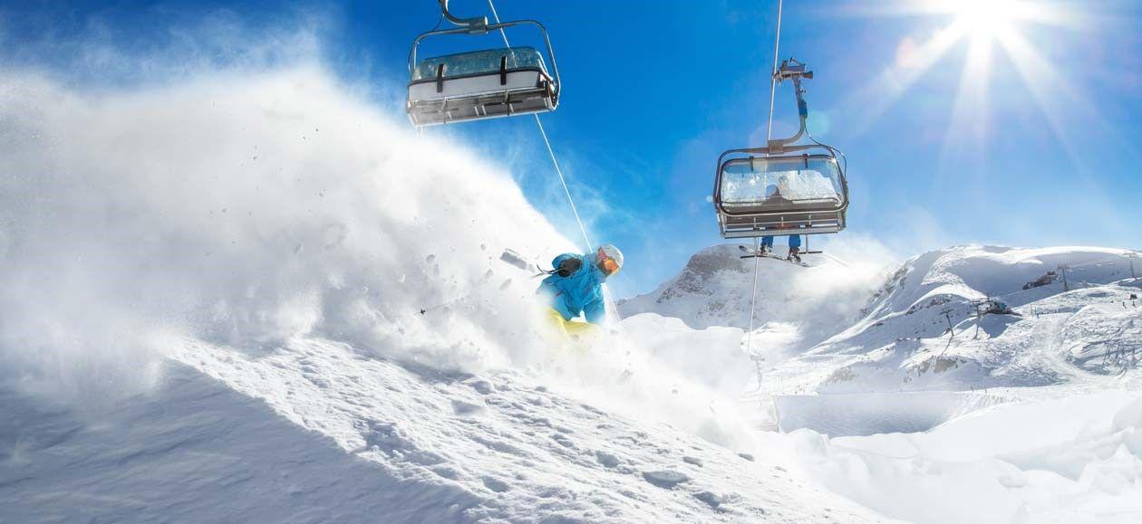 Forfait ski pas cher et réductions sur remontées mécaniques - Odalys Vacances
