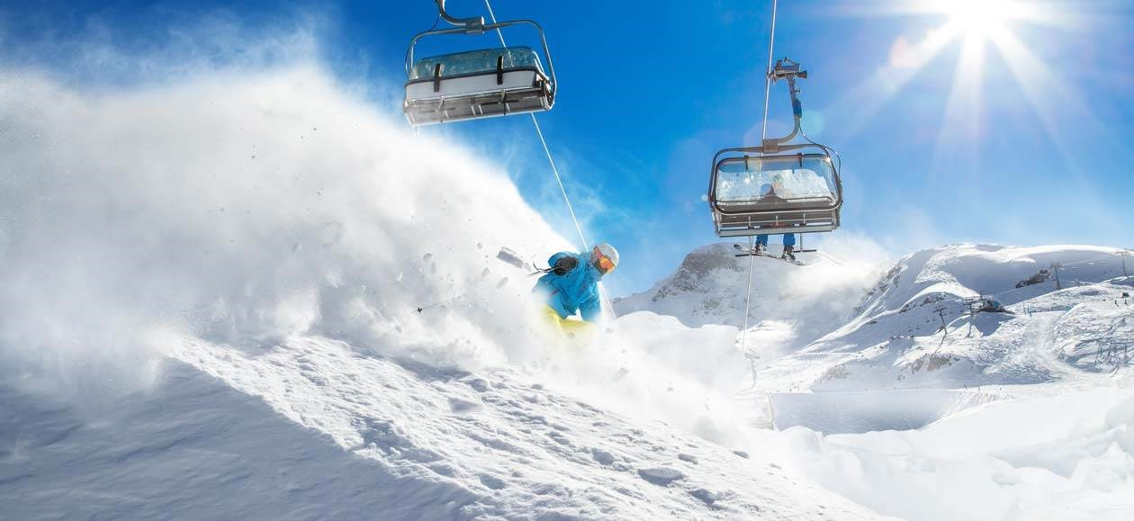 Book discount ski passes for your next ski holidays with your Odalys Vacances ski holiday rental