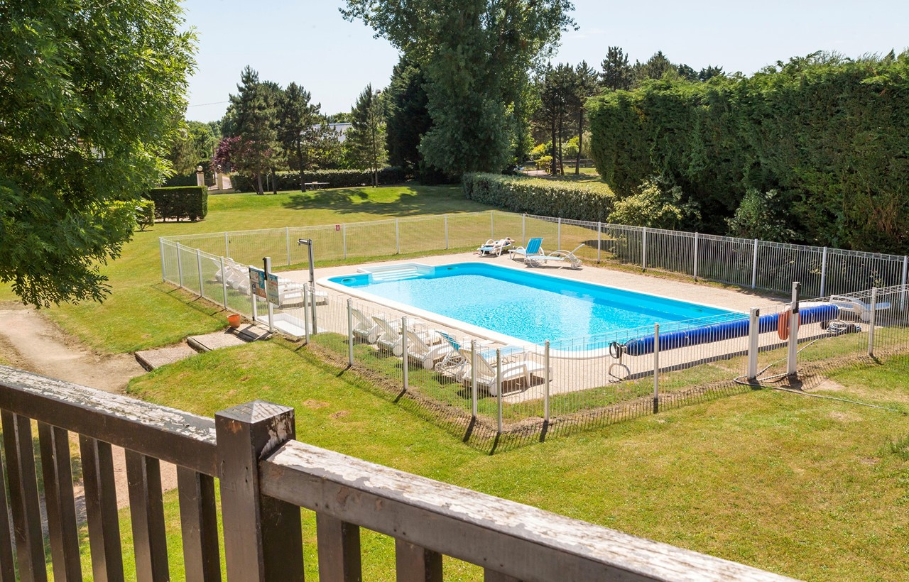 Holiday Rentals In Cabourg