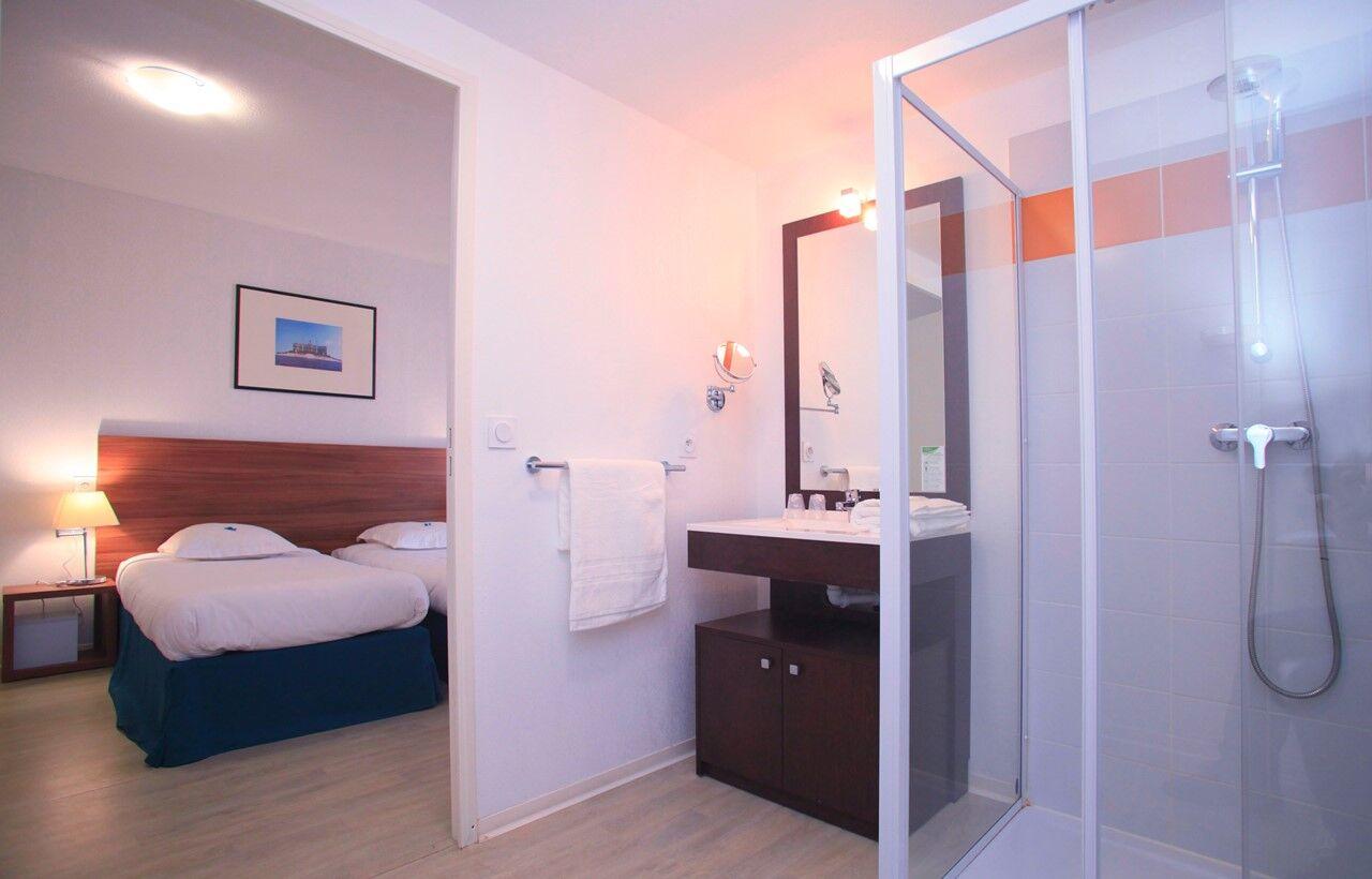 Location marseille appart h tel odalys marseille canebi re - Appart hotel marseille vieux port ...