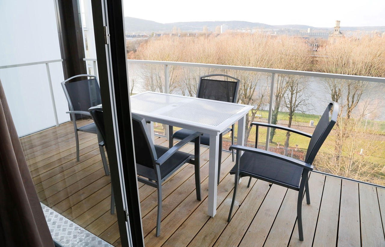 Location Bureau Open Space Metz : Holiday rentals in metz odalys vacances