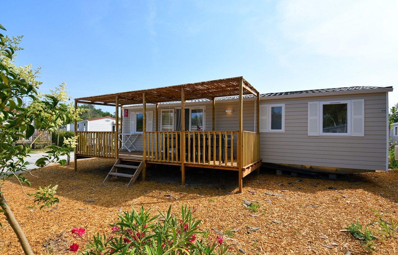 Mobile Home Campsite Argelès Vacances