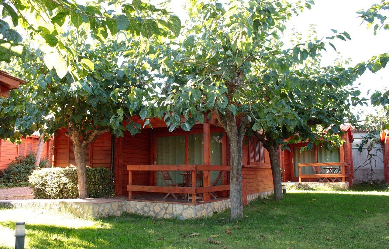 Camping La Llosa  U00e0 Cambrils