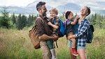 Location de vacances à la montagne