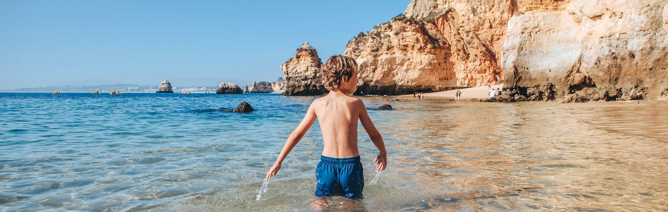 location vacances mer