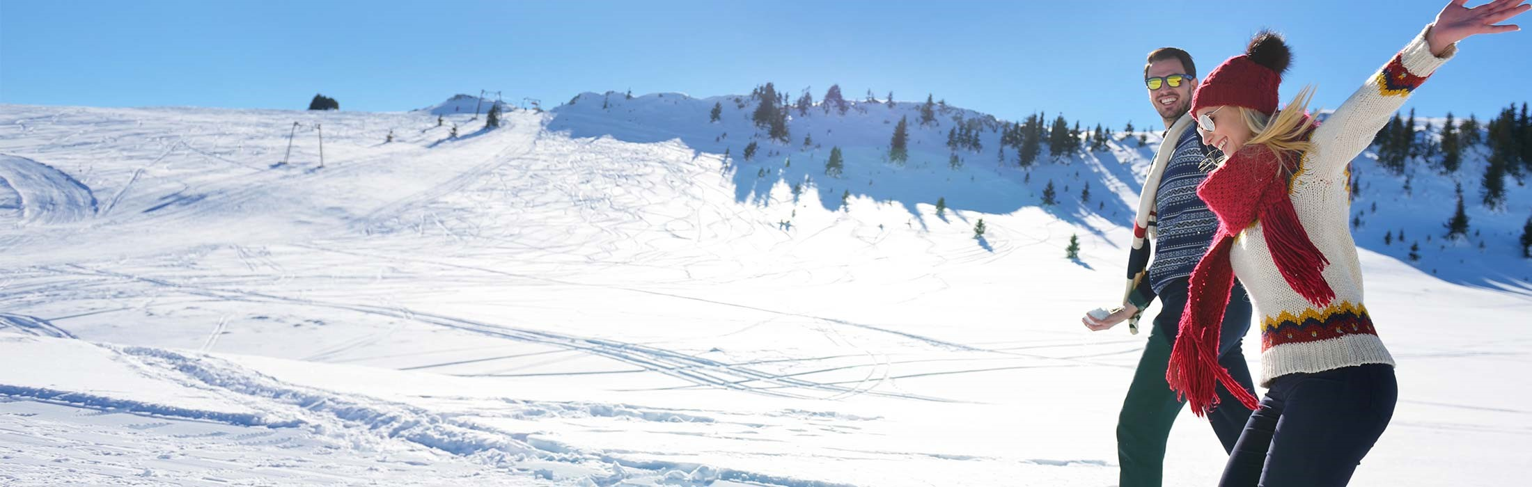 early booking ski holidays