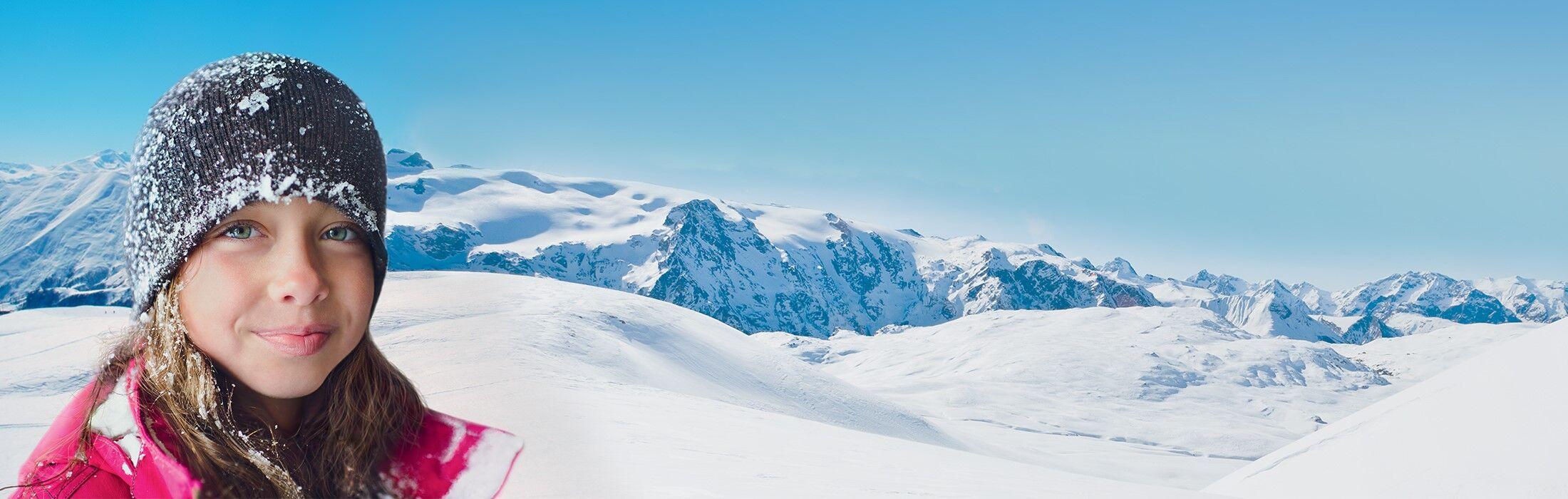 family ski holiday rentals