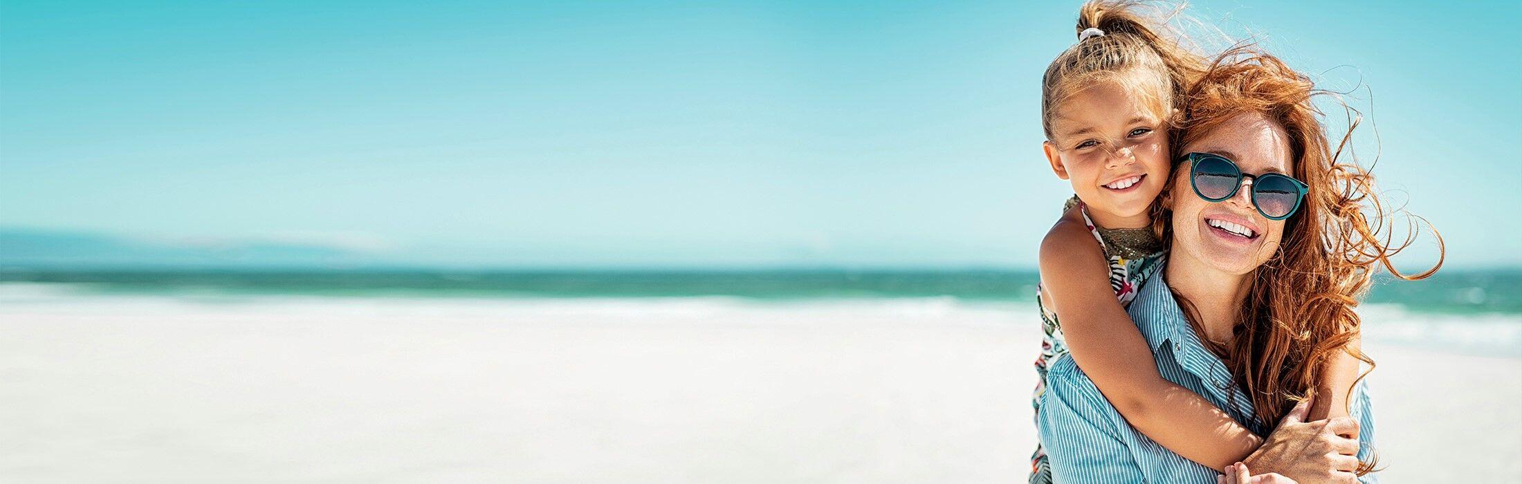 summer holiday rentals