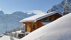 Location vacances odalys en Chalets