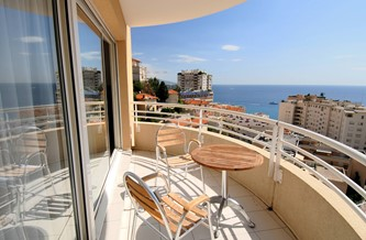 Location monaco beausoleil en appart h tel prestige for Appart hotel paris avec piscine