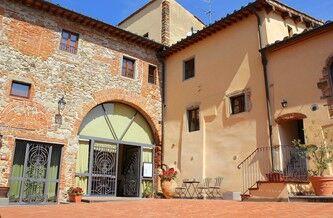 Location vacances toscane en italie odalys for Location toscane piscine