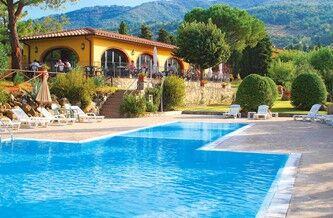 location vacance toscane