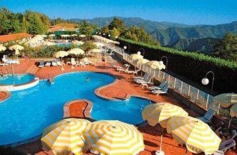 club vacance italie nord