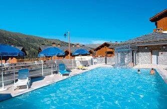 Location vacances valmeinier votre s jour avec odalys for Piscine font romeu