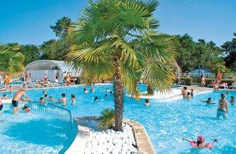 Location Vacances Lège   Cap Ferret   Domaine Résidentiel De Plein Air Les  Viviers :
