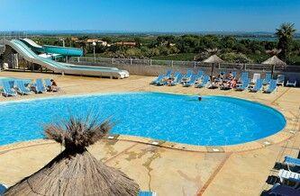Location Vacances Cap Du0027Agde   Domaine Résidentiel De Plein Air La Pinède :  La