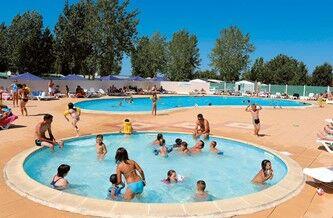 Location De Vacances La Tranche Sur Mer   Domaine Résidentiel De Plein Air  Les Almadies. Campsite Just 3km From The ...