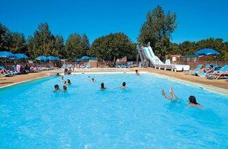 Location vacances saint hilaire de riez un s jour en - Camping super besse avec piscine ...
