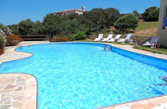 Location vacances Sardaigne - Sea Villas Country Village - Stintino