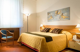 Location vacances Florence - Appart'hotel Odalys San Niccolo