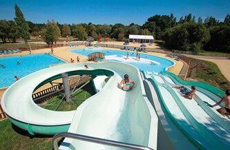 Location vacances en bretagne avec odalys vacances - Camping sud bretagne avec piscine ...