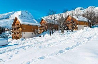 location vacances saint sorlin chalets de la porte des saisons - Location A La Montagne Avec Piscine