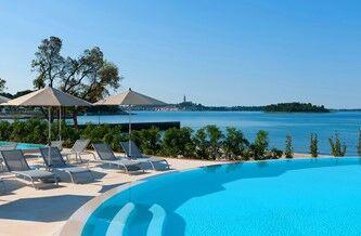 residence vacance croatie