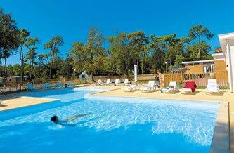 Location Vacances Ile Du0027Oléron   Domaine Résidentiel De Plein Air Monplaisir