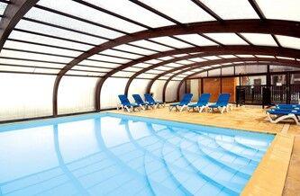 Location vacances evian les bains s jour ski avec odalys for Piscine de digne les bains