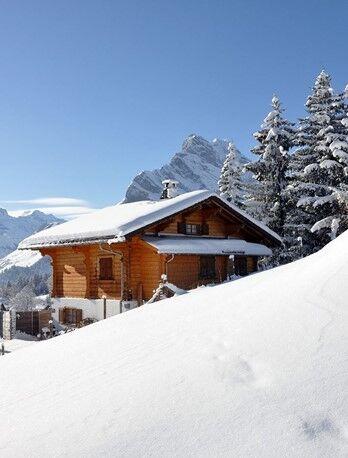 ski chalet rentals