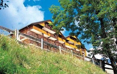 Séjour Alpe d'Huez - Résidence Le Dôme des Rousses