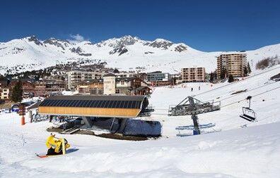 France - Alpes - Saint François Longchamp - Résidence Odalys Bellevue