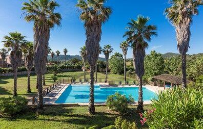 Séjour Sud Corse - Résidence Stella di l'Aria