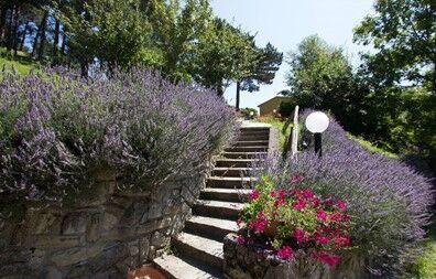 Italie - Toscane - Palazzu sul Senio - Résidence I Cancelli