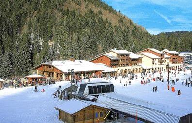 Séjour Ski Vosges - Résidence Les Grandes Feignes
