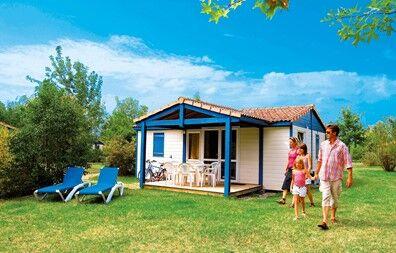 Camping Port Lalande