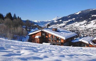 Séjour Ski Alpes - Résidence Lune Argent