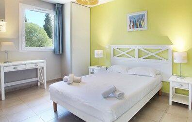 France - Côte d'Azur - La Londe les Maures - Résidence-Club Odalys Les Océanides 3*